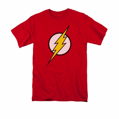Flash Bold Logo T Shirt