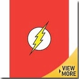 Flash Fabric Poster