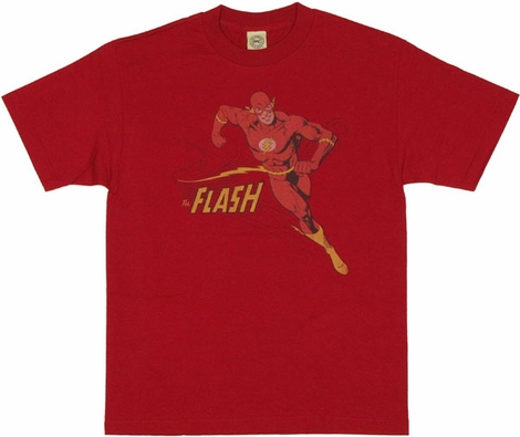 Flash Fast T Shirt