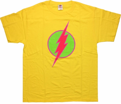 Flash Fluorescent T-Shirt