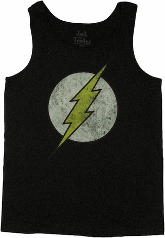 Flash Logo Tank Top