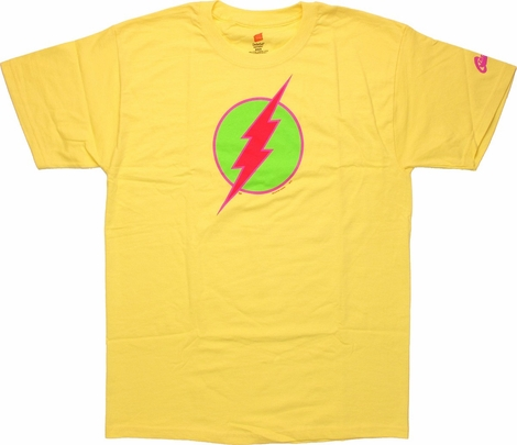 Flash Neon T Shirt