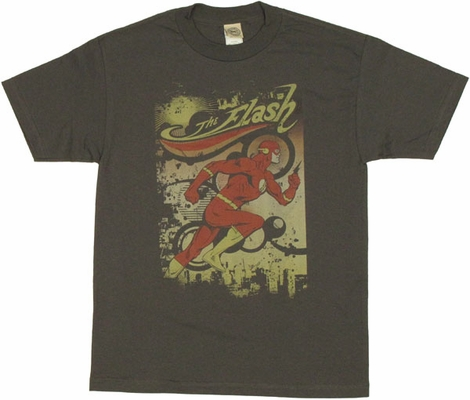 Flash Side T Shirt