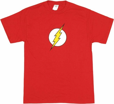 Flash Symbol T-Shirt