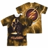 Flash TV Bolt FB Sublimated T Shirt