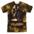 Flash TV Bolt Sublimated T Shirt