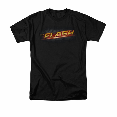 Flash TV Logo T Shirt