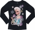 Frozen Elsa Look Back Long Sleeve Juvenile T-Shirt