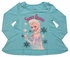 Frozen Elsa Snow Queen Long Sleeve Toddler T-Shirt