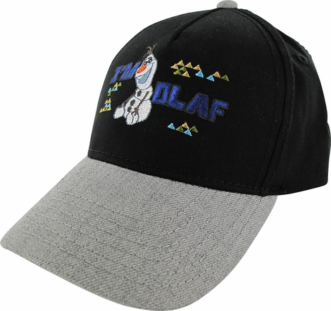Frozen I'm Olaf Youth Hat