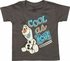 Frozen Olaf Cool as Ice Toddler T Shirt