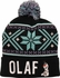 Frozen Olaf Snow Band Pom Beanie