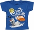 Frozen Olaf So Hot I'm Cool Toddler T Shirt