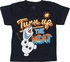 Frozen Olaf Turn Up Heat Toddler T Shirt