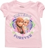 Frozen Sisters Forever Toddler T Shirt