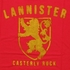 Game of Thrones Lannister Shield T Shirt Sheer