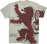 Game of Thrones Large Lion T Shirt