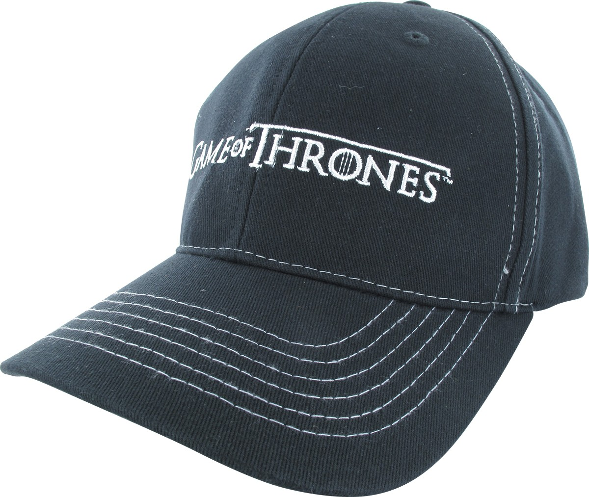 Buckle Hats: Game Of Thrones Name Map Under Bill Buckle Hat