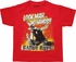 Gator Boys Look Mah No Hands Youth T-Shirt