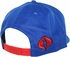 GI Joe Cobra Commander Helmet Hat