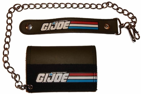 GI Joe Military Wallet