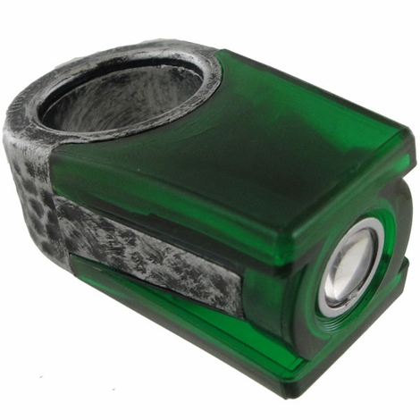 Green Lantern Movie Ring
