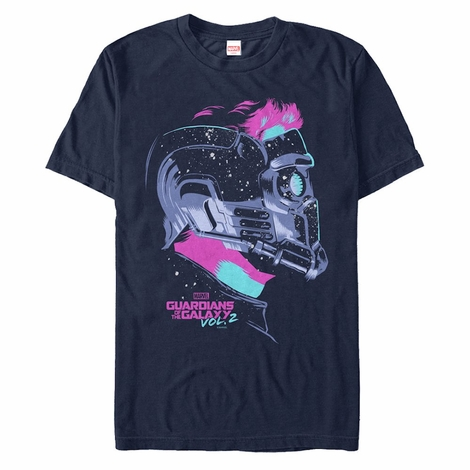 Guardians of the Galaxy Vol 2 Space Lord T-Shirt