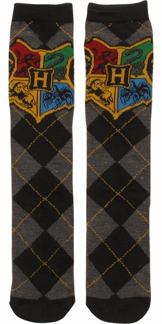 Harry Potter Hogwarts Crew Socks
