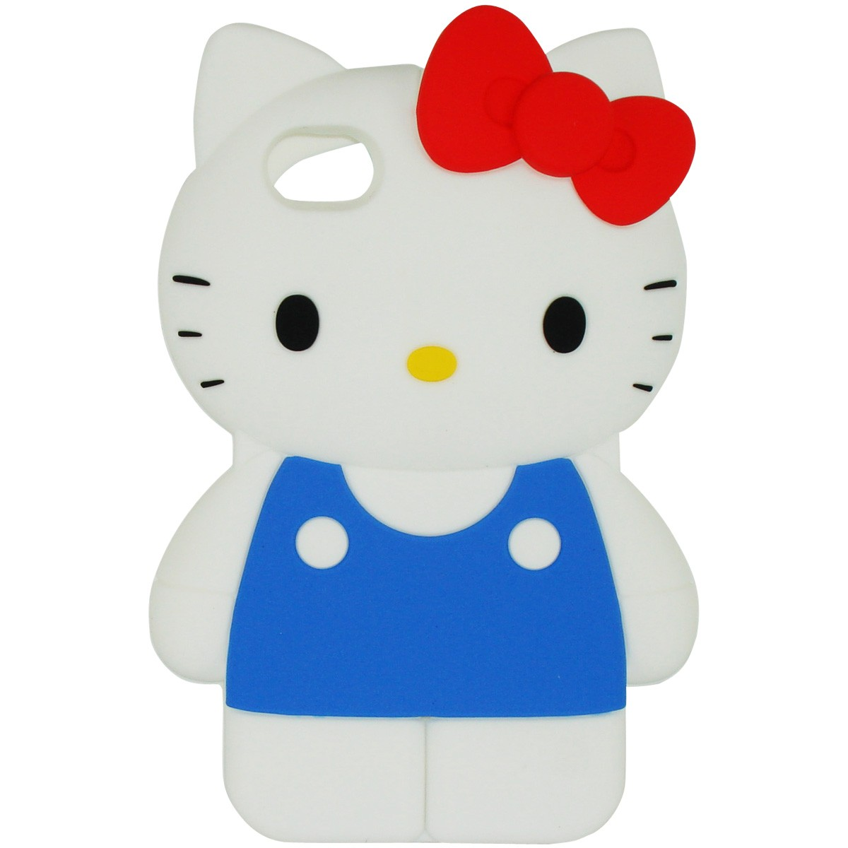Hello kitty classic 3d iphone 4 4s phone case for Case 3d online