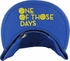 Inside Out Sadness One of Those Days Buckle Hat