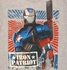 Iron Man 3 Iron Patriot T Shirt