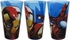 Iron Man Avengers Initiative Pint Glass Set