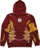 Iron Man Avengers Mark XLIII Suit Up Hoodie