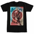 Iron Man Hand Poster T-Shirt