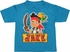 Jake and the Never Land Pirates Jake Toddler Shirt