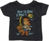 Jake and the Never Land Pirates Spot Infant Shirt