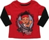 Jake and the Never Land Pirates Sword LS Infant T-Shirt