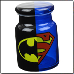 Comic Book Jars