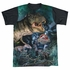 Jurassic Park Dinos Gather BB Sublimated T Shirt