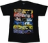 Kingdom Hearts Bars T Shirt