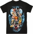 Kingdom Hearts Group Clouds T Shirt
