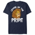 Lion King Pride Leader T-Shirt
