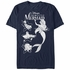 Little Mermaid Ariel and Friends T-Shirt