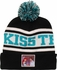 Little Mermaid Ariel Kiss the Girl Pom Beanie