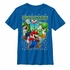 Mario Super Trio Youth T-Shirt
