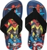 Marvel Stack Sandals
