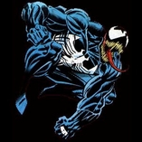 Marvel T-Shirt Venom