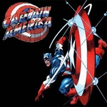 Marvel T-Shirts Captain America