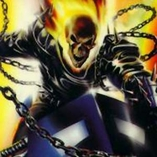 Marvel T-Shirts Ghost Rider