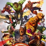 Marvel Zombies Deals